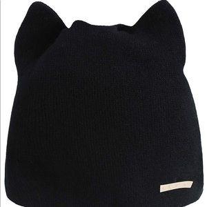 Accessories - Cat ear beanie